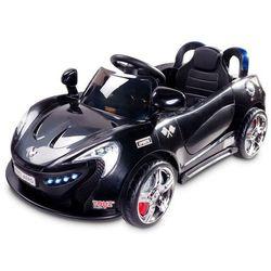 Toyz, Pojazd na akumulator Aero Black Darmowa dostawa do sklepów SMYK