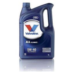VALVOLINE ALL CLIMATE DIESEL C3 5W-40 5L