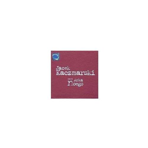 Jacek Kaczmarski - MALA ARKA NOEGO (8CD BOX)