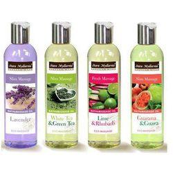 Olejki do masażu zapachowe - 250 ml pcv