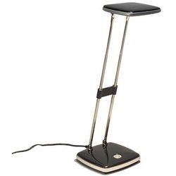Lampa biurkowa Escrito czarna