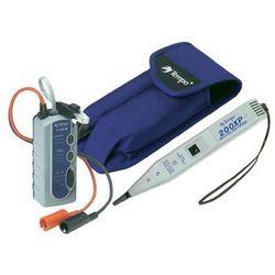 Tester i lokalizator przewodów Tempo 811K, sonda kontrolna 200XP, generator sygnału 77GX