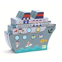 Gra planszowa w statki