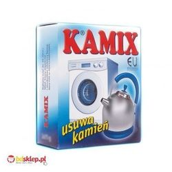 KAMIX 150g Odkamieniacz