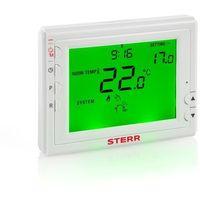 RTC001 - Termostat pokojowy - regulator temperatury