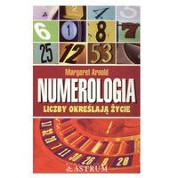 Numerologia. Liczby Określają Życie (opr. broszurowa)