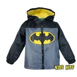 Kurtka przeciwdeszczowa Batman