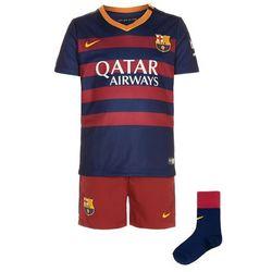Nike Performance FC BARCELONA HOME SET Koszulka klubowa loyal blue/stormred/university gold