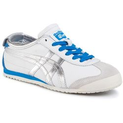 Sneakersy ONITSUKA TIGER - Mexico 66 1183A788 White/Pure Silver 101
