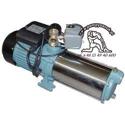 Pompa hydroforowa z osprzętem MH 2200 INOX - 230V/400V rabat 15%