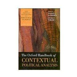EBOOK Oxford Handbook of Contextual Political Analysis