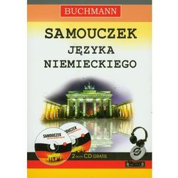 Samouczek języka niemieckiego 2CD