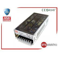 Zasilacz Mean Well SP-150-24 24V/6,3A 151.2W PFC