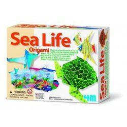 4M, Origami, Zwierzęta morskie, zestaw kreatywny