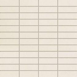 Tubądzin Zirconium White 29,8x29,8 mozaika