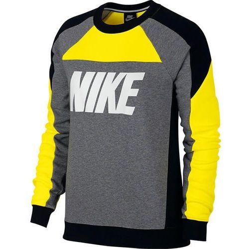 Bluza Nike NSW Crew Multicolor AV8292 731 porównaj zanim