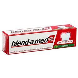 BLEND-A-MED 100ml Anti-Cavity Pasta do zębów przeciwpróchnicza
