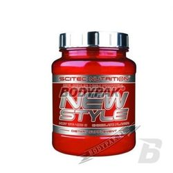Scitec nutrition New Style 450g