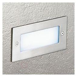 Nowoczesna oprawa wpuszczana LED Lumo I