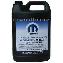 Płyn chłodzący -37 MOPAR MS-12106 10lat TYPE 3