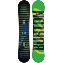 snowboard Burton Clash Wide 157 - No Color