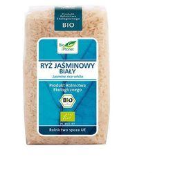 Bio Planet: ryż jaśminowy biały BIO - 500 g