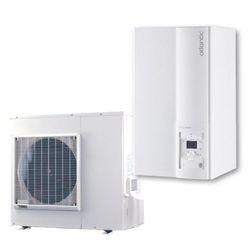 Pompa ciepła powietrze - woda Extensa+ 13 - do ogrzania powierzchni ok 130 - 160 m2