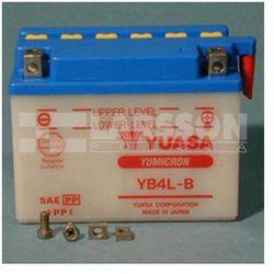 Akumulator Yumicron YUASA YB4L-B 1110105 Aprilia RX 50, Suzuki RG 80