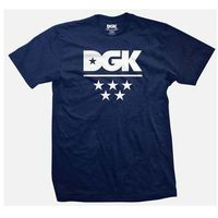 koszulka DGK - All Star Tee Navy (NAVY)
