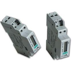 LICZNIK ENERGII ELEKTR.CYFROWY JEDNOFAZ. SIMLIC 85401000