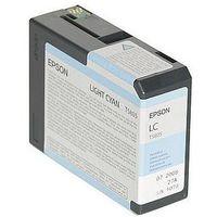 Tusz Epson C13T580500 light cyan