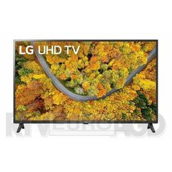 TV LED LG 65UP75003