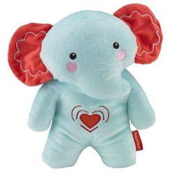 Zabawka MATTEL FP Uspokajający słonik z wibracjami + Zamów z DOSTAWĄ JUTRO!