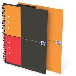Kołozeszyt Oxford Notebook 100101849 A5+/80k. kratka