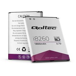 Bateria do Samsung Galaxy Core i8260 Qoltec 1800mAh