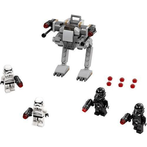Lego Star Wars żolnierze Imperium 75165 Porównaj Zanim Kupisz