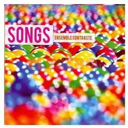 Ensemble Contraste Karine Deshayes - Songs + Darmowa Dostawa na wszystko do 10.09.2013!