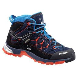 Buty Salewa Kid Alp Trainer MID GTX 64001-0337
