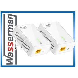 Powerline ML0638 Transmiter sieciowy 200Mb/s 2szt.