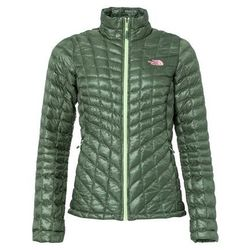 The North Face Kurtka zimowa laurel wreath green