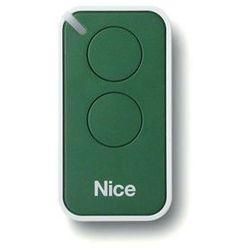 Pilot NICE INTI 2-kanałowy 433.92 MHz zielony (INTI2G)