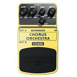 Behringer CHORUS ORCHESTRA CO600 efekt gitarowy