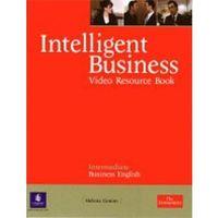 Intelligent Business Intermediate Video/DVD Resource Book