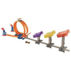 Mattel Hot Wheels Rekordowy Wyścig