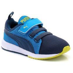 Buty sportowe dziecięce PUMA Carson Runner V Kids
