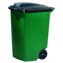 Pojemnik na odpady 100l