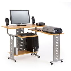 Biurko komputerowe HALMAR B-1
