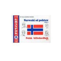 Norweski od podstaw Część 1 + CD - Wysyłka od 4,99 - porównuj ceny z wysyłką (opr. miękka)