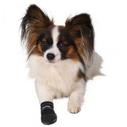 Wodoodporne buty dla psa - różne rozmiary Rozmiar:S