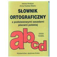 SLOWNIK ORT.OM-ANEK
